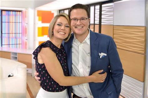 dylan dreyer wedding photo nbc news dylan dreyer pregnant as she and her husband