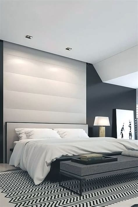 stylishly minimalist bedroom design ideas digsdigs