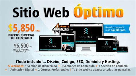 imagenes en movimiento en una pagina web paginas web sitios web queretaro qro