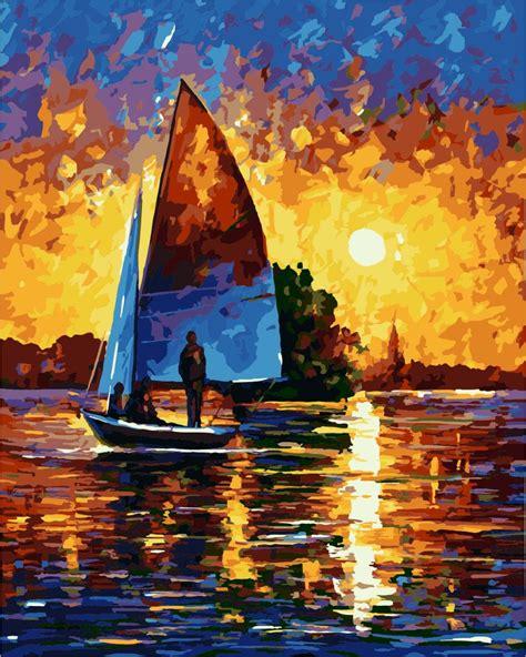 but canapé nolan acquista all ingrosso barca a vela pittura a olio