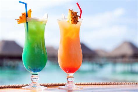 tropical drink tricks for making epic tropical cocktails obsev