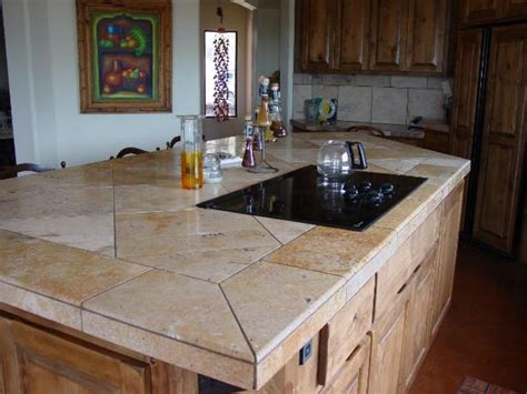 Granite Tile Kitchen Countertops Photos Of Kitchens With Granite Backsplashes Floors For Kitchen