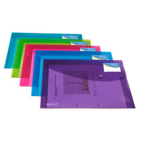 Kartu Non Official Semi Transparan 3 id popper wallet bright transparent colours a4