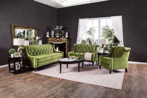 sofas limerick limerick sm2881 sofa in green fabric w options