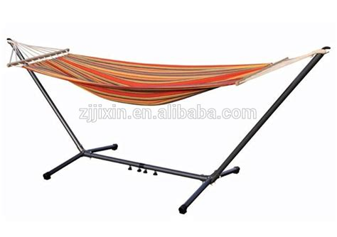 Replacement Hammock For Folding Stand Portable Folding Hammock With Frame Stand And Carrying Bag