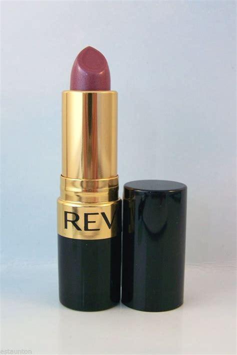 Lipstick Lip Tint Baby Revlon Lip Color Lustrous Lipstick Plum Baby 467