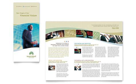 microsoft publisher brochure templates brochure publisher template
