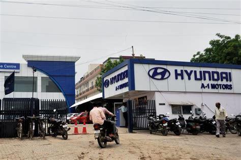 hyundai motor finance india hyundai motor q2 net profit beats forecast fuelled by