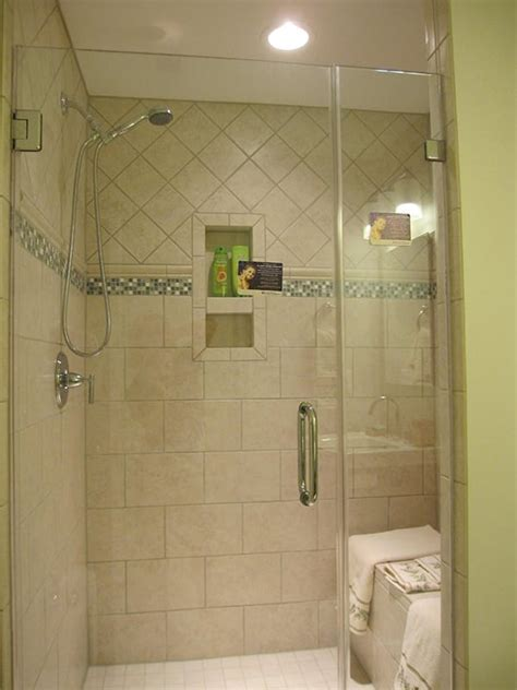 Design Aesthetic: Tile the Whole Shower Wall   Conestoga Tile