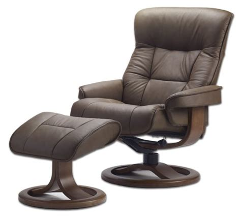 euro chair with ottoman model 775 large euro recliner w ottoman by fjord fjords