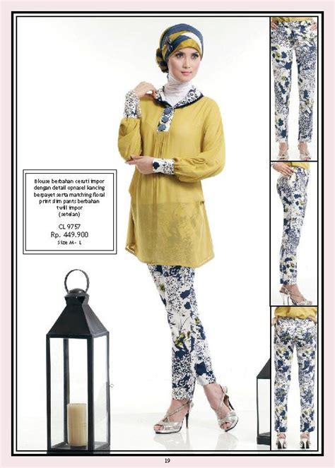 setelan beautiful aini muslim fashion newhairstylesformen2014