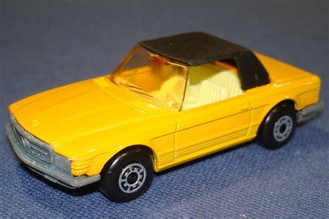matchbox mercedes lesney matchbox 1978 carry case die cast toy planes
