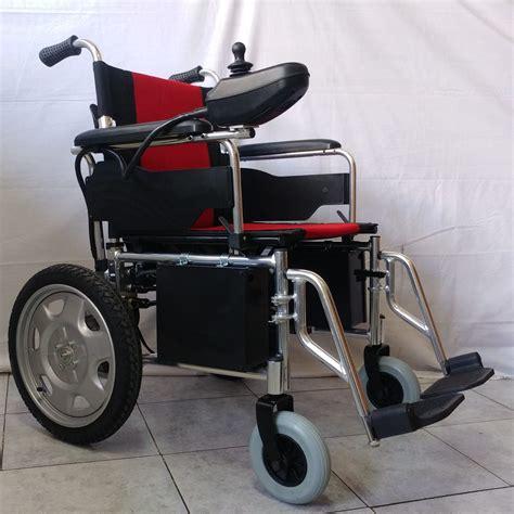 sillas de ruedas mercadolibre silla de ruedas electrica 27 250 00 en mercado libre