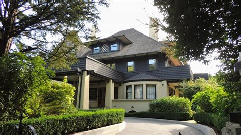 canada houses for sale the most expensive house for sale in canada is a 35m heritage home in vancouver
