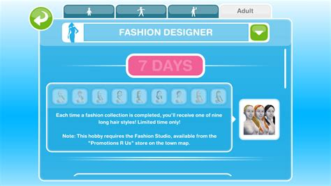 design fashion freeplay the sims freeplay long hair event walkthrough guide