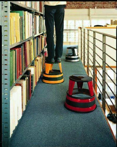 Cramer 1001 01 Kik Step Rolling Step Stool simple and safe cramer kik step rolling step stool