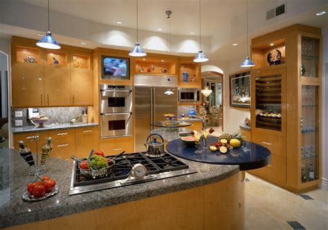 contemporary kitchen design by design kitchens etc