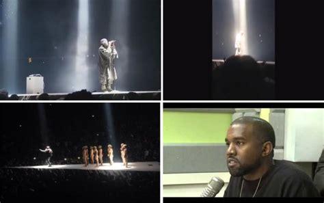 Does Kanye West A Criminal Record Kanye West Settles Assault With Bigot The Gossip