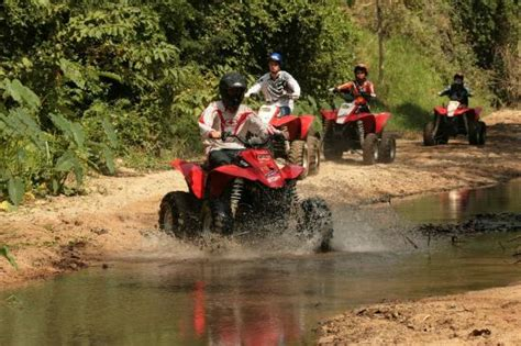 atv tur great adventure with great friendly guides and amazing