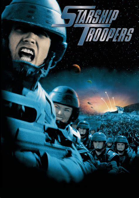starship troopers starship troopers movie fanart fanart tv