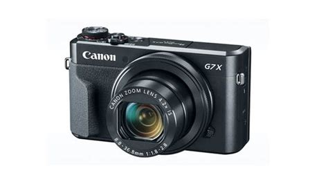 canon gx mark ii powershot digital camera harvey norman malaysia