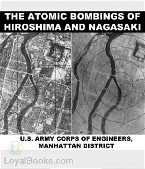 manhattan the army and the atomic bomb classic reprint books the atomic bombings of hiroshima nagasaki by us army