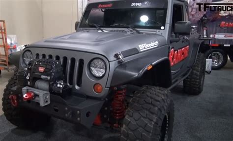 Jeep Conversion Kits Explained Jeep Wrangler Unlimited Conversion Kit