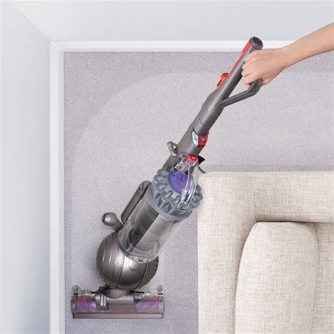 Dyson Dc65 Multi Floor Review by Dyson Dc65 Multi Floor Upright Vacuum Cleaner
