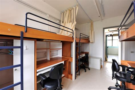patrick manson student residence madam ho residence medical students