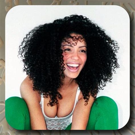 best devacurl cut in the chicagoland area 50 best super curly 3c images on pinterest