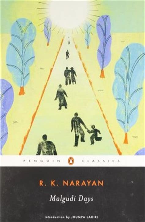 days bad days books malgudi days by r k narayan reviews discussion