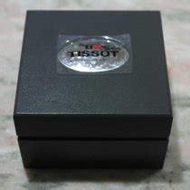 Tissot Prc 200 Chrono Leather Brw tissot ersatzteile zubeh 246 r preise auf chrono24 vergleichen