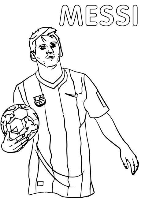 messi coloring pages lionel messi coloring pages 2016 sketch coloring page