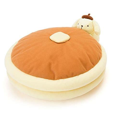 Pom Pom Purin Pancake pom pom purin cushion pancake 代拍 海外代购 美国代购 日本代购 日本代拍 国外奢侈品网购 海淘网站 捎东西网