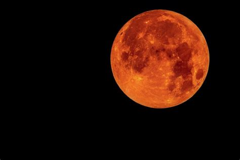 Moon Bloody Moon blood moon 2018 total lunar eclipse of 21st