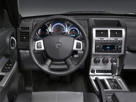 jeep nitro interior 2009 dodge nitro conceptcarz com