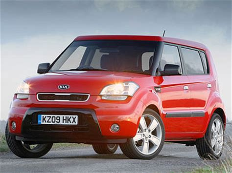 Kia Soul Commercial You Can Get With This Kia Soul Review Fleet