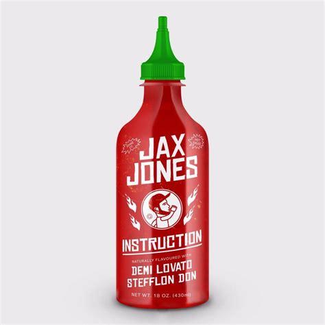jam of the day jax jones feat demi lovato