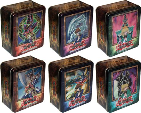 Kartu Yugioh Box 2003 booster pack tins yu gi oh fandom powered by wikia