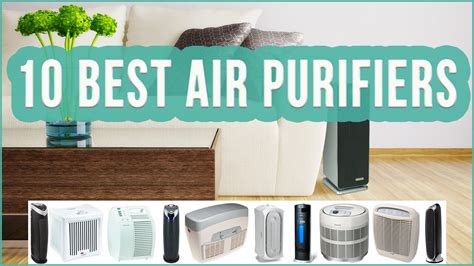 best air purifier 2016 top 10 air purifiers toplist