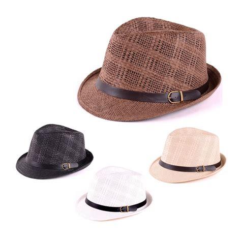 36 units of wholesale fedora fashion hats at