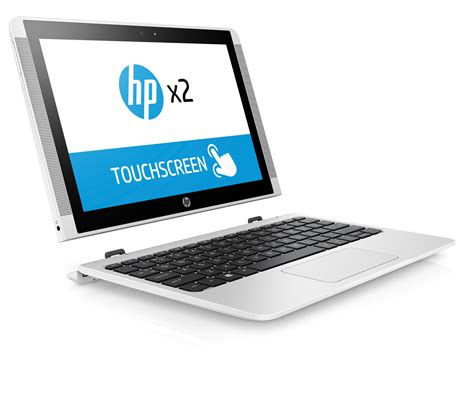 Hp Notebook 10 1 hp x2 10 p008na 10 1 inch touch screen detachable laptop