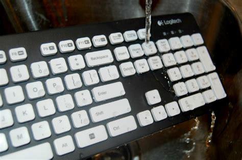 Keyboard Logitech K310 washable logitech keyboard for and husbands a helicopter