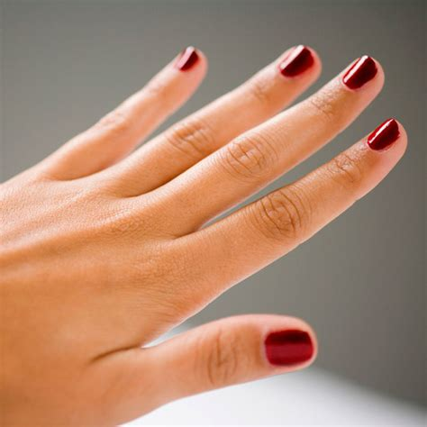 tips for removing gel nail at home shape