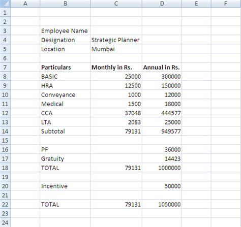 Salary Spreadsheet by The Rise And Fall Of Spreadsheets In Hr Management Hr