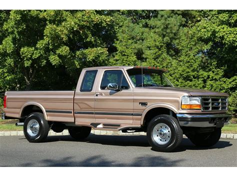 1997 Ford F 250 XLT for Sale by Owner in Houston, TX 77019