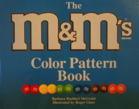 pattern book online the m m s brand color pattern book download pdf by