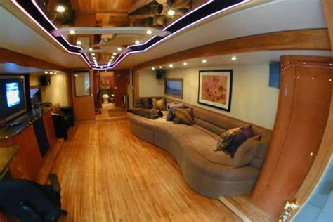 luxury mobile luxury mobile home