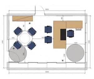 plan de bureau