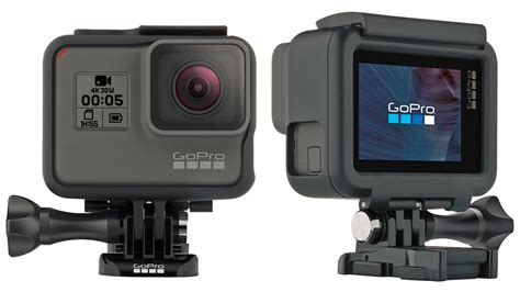 Gopro Hero5 Black gopro hero5 black vs hero5 session vs session how